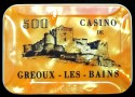GREOUX LES BAINS 500