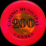CANNES 100