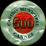 CANNES 500