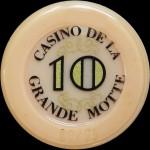 LA GRANDE MOTTE 10