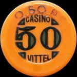 VITTEL  50