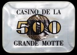 LA GRANDE MOTTE 500