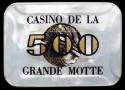 LA GRANDE MOTTE 1 000