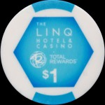 THE LINQ 1 $