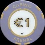 FREHEL 1 €