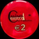 CAP BRETON 2 €