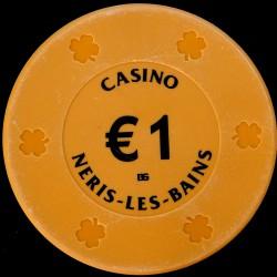 NERIS 1 €