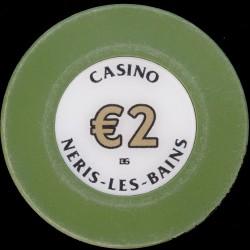 NERIS 2 €