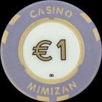 MIMIZAN 1 €