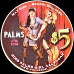 PALMS-5-$-May-Girl-Brandi Williams