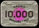 BEAULIEU 10 000