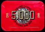 BEAULIEU 5 000