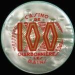 LYON CHARBONNIERES 100