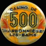 LYON CHARBONNIERES 500