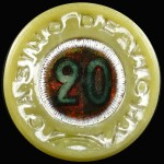 VICHY 20