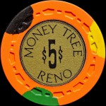 MONEY TREE 50 c