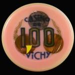 VICHY 100 ROSE