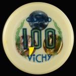 VICHY 100 BLANC