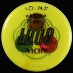 VICHY 1000