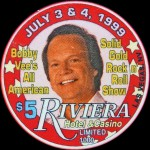 RIVIERA-5-$-Bobby Vee's