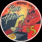 RENO-HILTON--5-$--Hootin