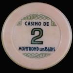 MONTROND 2