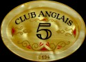 CLUB ANGLAIS 5