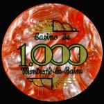 MONTROND 1000