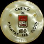 PALAVAS LES FLOTS 100
