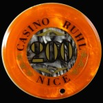 NICE RUHL 200