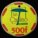 CASSIS 500F