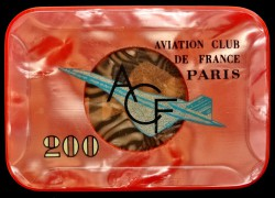 AVIATION CLUB DE FRANCE 200