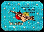 AVIATION CLUB DE FRANCE 100
