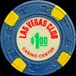 LAS VEGAS CLUB 1