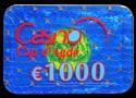 CAP D'AGDE 500