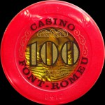 FONT ROMEU 100