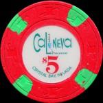 CAL NEVA 5