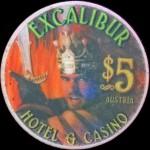 EXCALIBUR-5-$-Austria