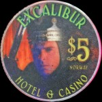 EXCALIBUR-5-$-Norway