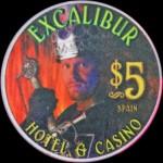 EXCALIBUR-5-$-Spain