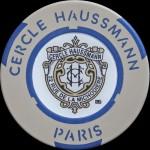 CERCLE HAUSSMAN 10
