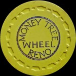 MONEY-TREE WHEEL RENO