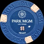 PARK MGM 1 $