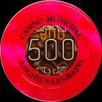 ENGHIEN 500