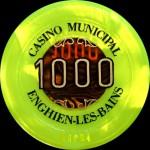 ENGHIEN 1000