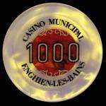 ENGHIEN 1000 Nacre