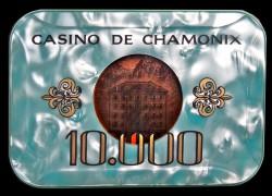 CHAMONIX 10 000
