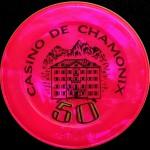 CHAMONIX 50