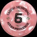 AIX EN PROVENCE 5