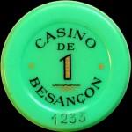 BESANCON 1